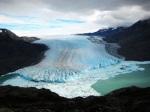 O'Higgins Glacier , Aysén, Chile Patagonia
