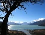 Lago Chico, Región de Aysén, Patagonia Chilena
