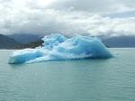Lago O'Higgins, Aysén,Patagonia Chilena